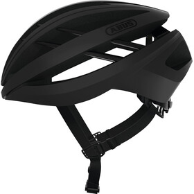 ABUS Aventor Bike Helmet black